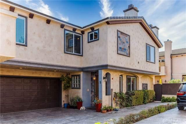 2004 Plant Avenue B, Redondo Beach, CA 90278 (#302489059) :: Keller Williams - Triolo Realty Group