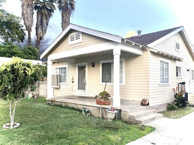 1725 N Pershing Avenue, San Bernardino, CA 92405 (#302489070) :: Keller Williams - Triolo Realty Group