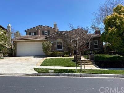 7 Calle Gaulteria, San Clemente, CA 92673 (#302489078) :: Keller Williams - Triolo Realty Group