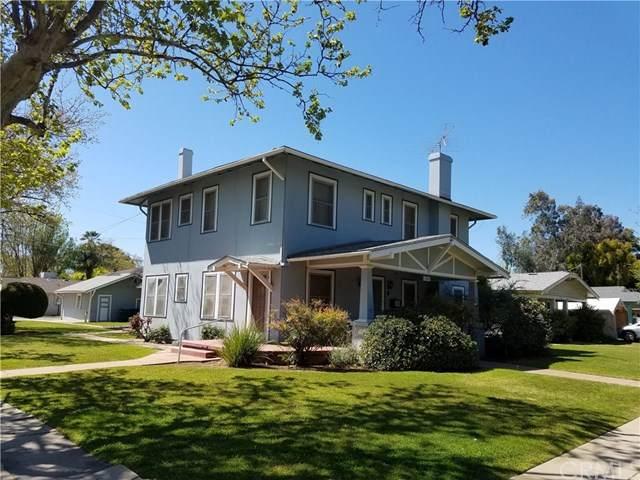 120 S M Street, MADERA, CA 93637 (#302489095) :: Keller Williams - Triolo Realty Group