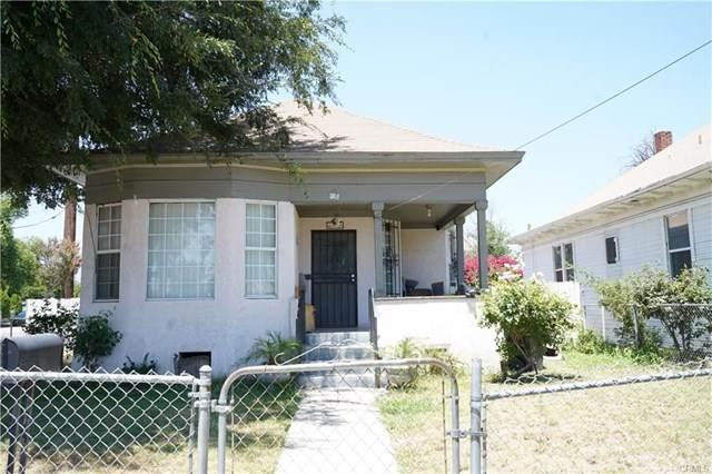698 W 8th Street, San Bernardino, CA 92410 (#302489096) :: Keller Williams - Triolo Realty Group