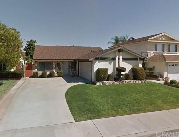 9033 Louise Street, Bellflower, CA 90706 (#302489134) :: Keller Williams - Triolo Realty Group
