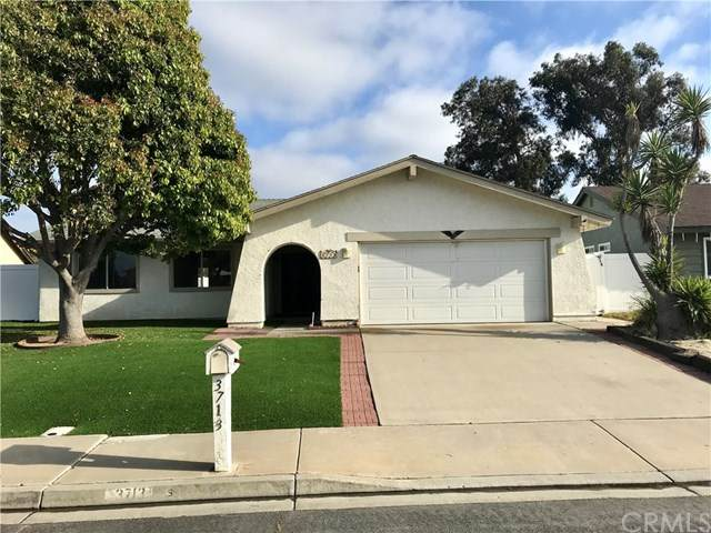 3713 Forest Road, Oceanside, CA 92058 (#302489150) :: Keller Williams - Triolo Realty Group