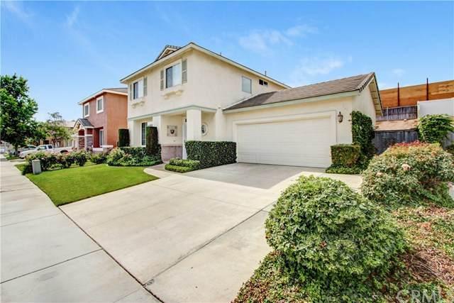 1435 Sutherland Drive, Riverside, CA 92507 (#302489151) :: Keller Williams - Triolo Realty Group