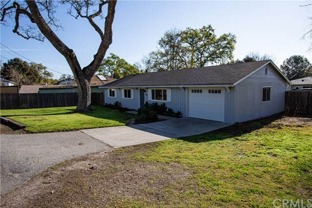 787 Old County Road, Templeton, CA 93465 (#302489294) :: Keller Williams - Triolo Realty Group