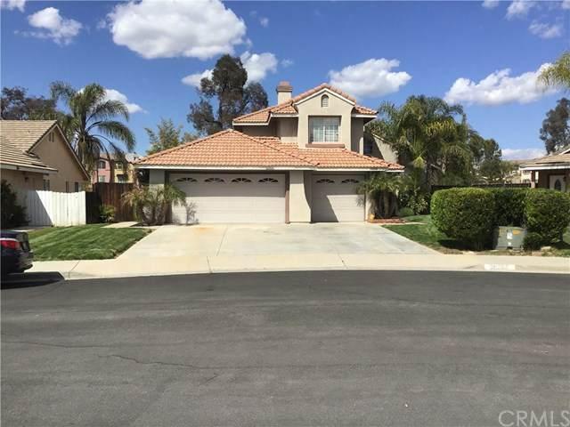 28208 Fruitwood Drive, Menifee, CA 92584 (#302489296) :: Keller Williams - Triolo Realty Group