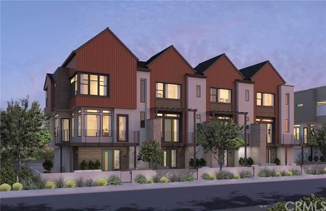 295 Merit, Irvine, CA 92618 (#302489298) :: Keller Williams - Triolo Realty Group