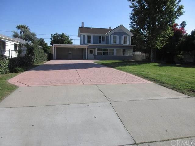 740 E 4th Street, Ontario, CA 91764 (#302489310) :: Keller Williams - Triolo Realty Group