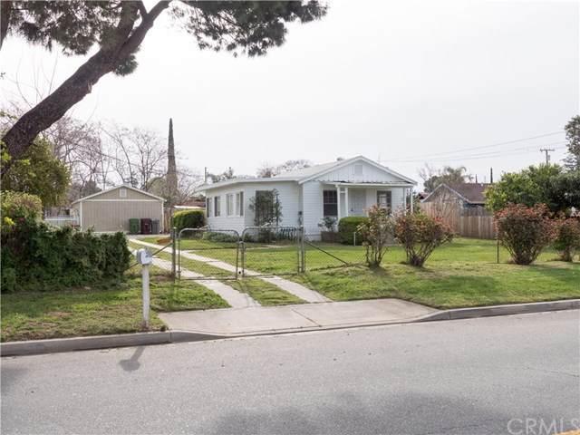 1110 Elm Avenue, Beaumont, CA 92223 (#302489351) :: Keller Williams - Triolo Realty Group