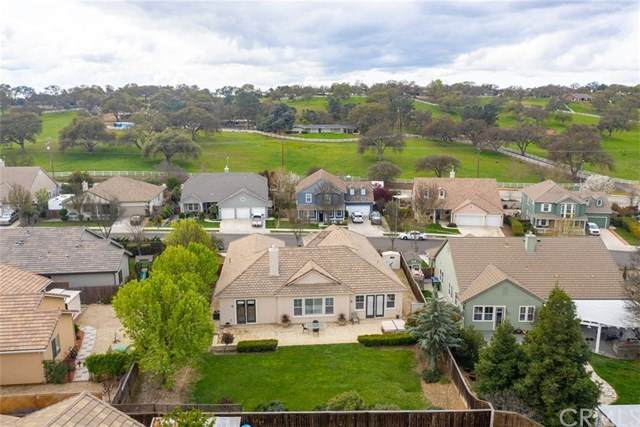 220 Silver Oak Drive, Paso Robles, CA 93446 (#302489530) :: The Stein Group