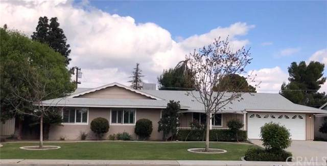 300 Cherry Hills Drive, Bakersfield, CA 93309 (#302489663) :: The Stein Group
