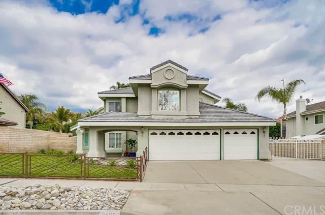 1862 Eastgate Avenue, Upland, CA 91784 (#302489745) :: Cane Real Estate