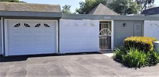 22236 Caminito Zaragoza #182, Laguna Hills, CA 92653 (#302489747) :: Keller Williams - Triolo Realty Group