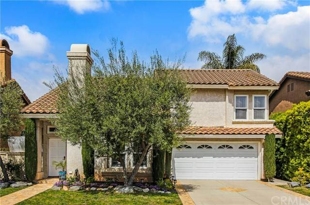 15 Falcon Crest Lane, Aliso Viejo, CA 92656 (#302489945) :: Compass