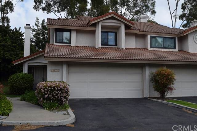 11 Briar Creek Lane #34, Laguna Hills, CA 92653 (#302490045) :: Keller Williams - Triolo Realty Group