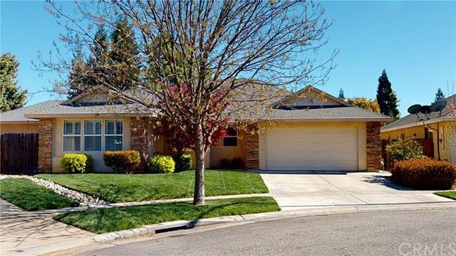 31 Cade Court, Chico, CA 95926 (#302490052) :: Keller Williams - Triolo Realty Group