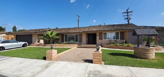 10923 Waddell Street, Whittier, CA 90606 (#302490092) :: Keller Williams - Triolo Realty Group