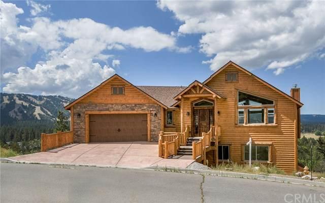42344 Golden Oak Road, Big Bear, CA 92315 (#302490131) :: Keller Williams - Triolo Realty Group