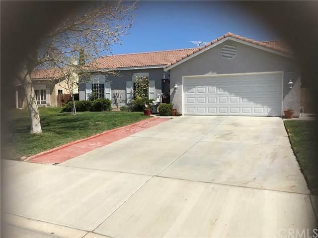 15039 Radford Avenue, Adelanto, CA 92301 (#302490171) :: Keller Williams - Triolo Realty Group