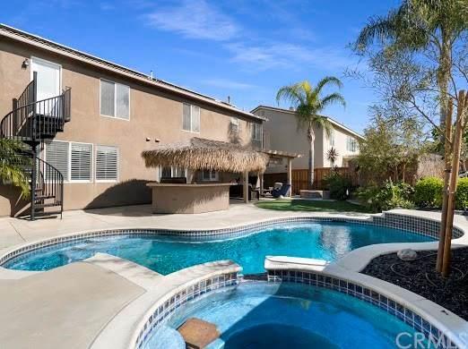 14087 Blue Ash Court, Eastvale, CA 92880 (#302490177) :: Keller Williams - Triolo Realty Group