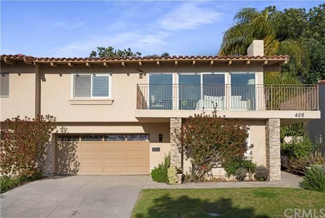 409 Vista Grande, Newport Beach, CA 92660 (#302490206) :: Keller Williams - Triolo Realty Group