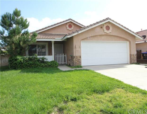 3721 Oslo Court, Hemet, CA 92545 (#302490239) :: Whissel Realty