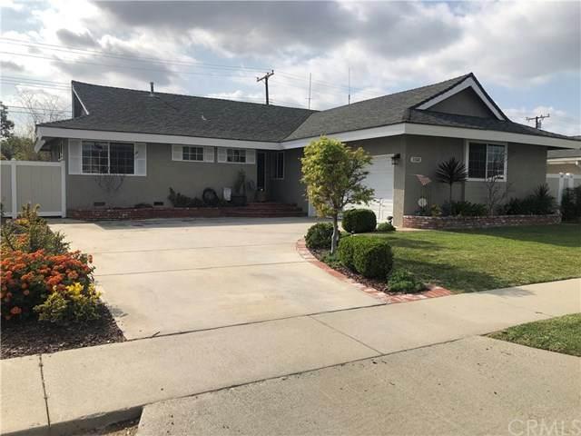 11533 Groveland Avenue, Whittier, CA 90604 (#302490259) :: Cay, Carly & Patrick | Keller Williams