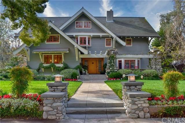510 Palmetto Drive, Pasadena, CA 91105 (#302490261) :: Cay, Carly & Patrick | Keller Williams