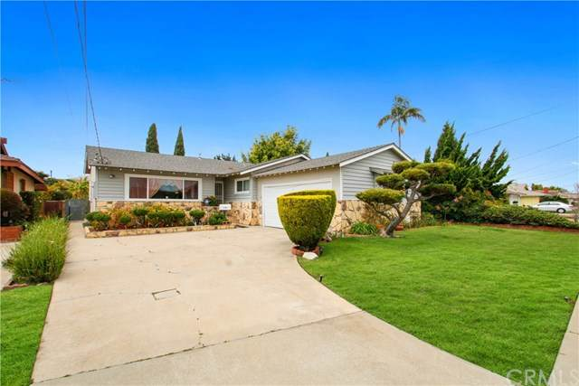 15915 S Ainsworth Street, Gardena, CA 90247 (#302490262) :: Cay, Carly & Patrick | Keller Williams
