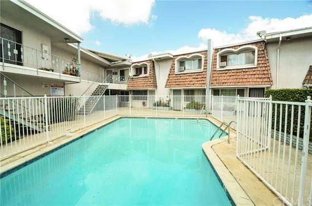 2025 Las Vegas Avenue #3, Pomona, CA 91767 (#302490263) :: Cay, Carly & Patrick | Keller Williams