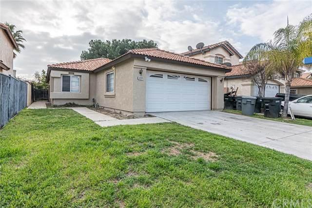 2199 Firebrand Avenue, Perris, CA 92571 (#302490270) :: Keller Williams - Triolo Realty Group