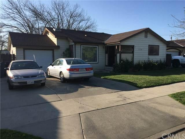1501 Herman Street, Atwater, CA 95301 (#302490271) :: Keller Williams - Triolo Realty Group