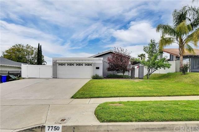 7750 Amethyst, Rancho Cucamonga, CA 91730 (#302490304) :: Whissel Realty