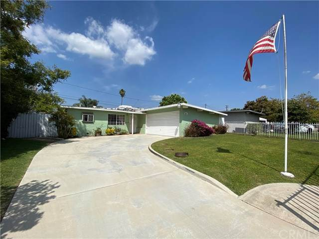 18013 E Bellefont Drive, Azusa, CA 91702 (#302490382) :: San Diego Area Homes for Sale