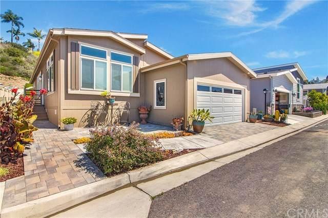 211 Mira Adelante, San Clemente, CA 92673 (#302490880) :: Keller Williams - Triolo Realty Group