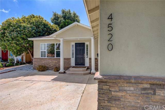 4520 Highgrove Avenue, Torrance, CA 90505 (#302490915) :: Keller Williams - Triolo Realty Group