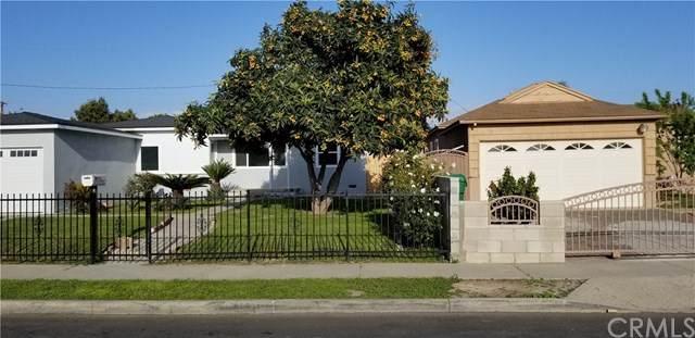 1005 Fairlawn Street, Santa Ana, CA 92703 (#302491486) :: COMPASS
