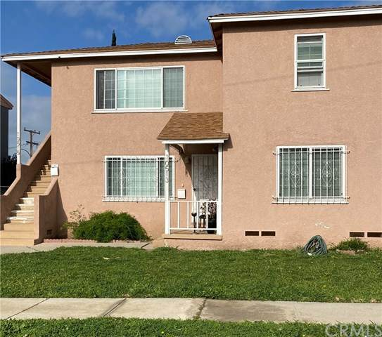 10513 Haas Avenue, County - Los Angeles, CA 90047 (#302491743) :: San Diego Area Homes for Sale