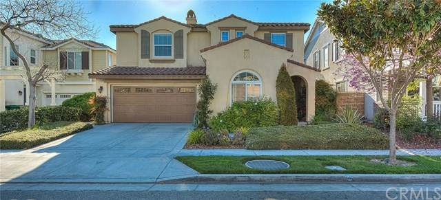 14598 Baylor Avenue, Chino, CA 91710 (#302491860) :: Keller Williams - Triolo Realty Group