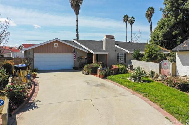 5405 Lorenza Court, San Gabriel, CA 91776 (#302492008) :: Keller Williams - Triolo Realty Group