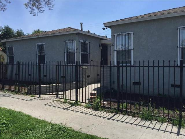 462 W Magnolia Street, Compton, CA 90220 (#302492025) :: Keller Williams - Triolo Realty Group