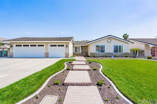 4250 Meadow Street, La Verne, CA 91750 (#302492053) :: Keller Williams - Triolo Realty Group