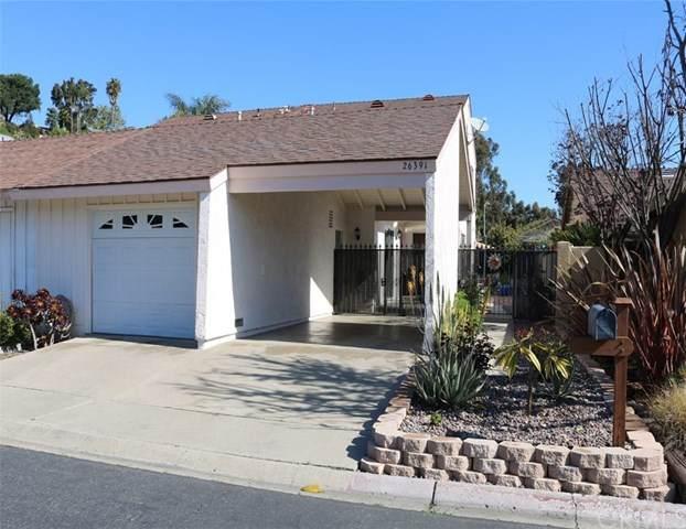 26391 Kimberly Lane, San Juan Capistrano, CA 92675 (#302492065) :: Whissel Realty