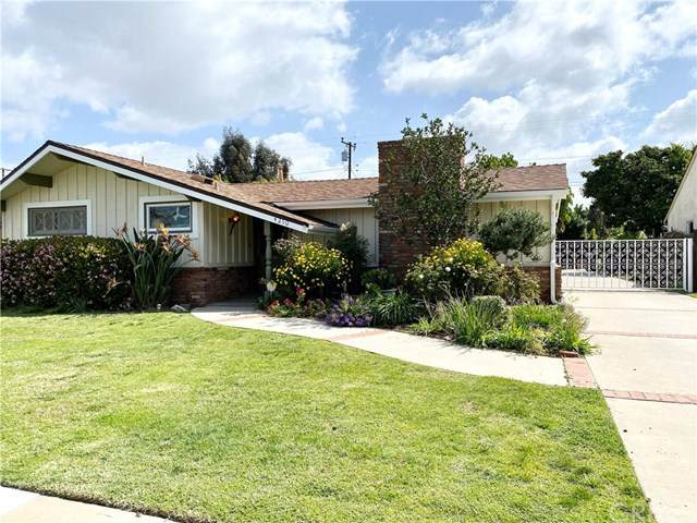 4210 Levelside Avenue, Lakewood, CA 90712 (#302492169) :: The Stein Group