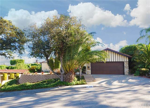 2130 Noble View Drive, Rancho Palos Verdes, CA 90275 (#302492249) :: Whissel Realty