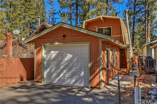 337 W Sherwood Boulevard, Big Bear, CA 92314 (#302492256) :: Keller Williams - Triolo Realty Group