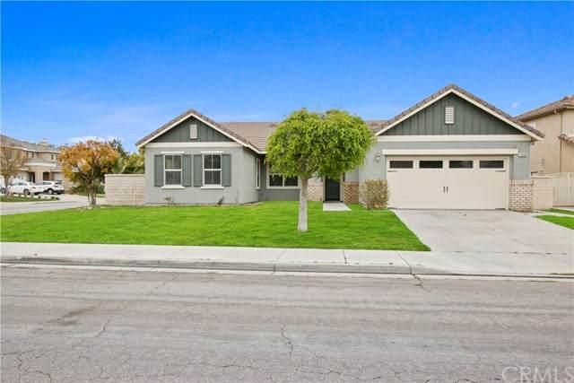 13258 Dancy Street, Eastvale, CA 92880 (#302493798) :: Cane Real Estate