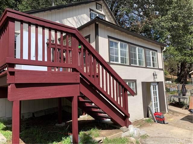 23786 Springwater Road, Crestline, CA 92325 (#302493813) :: Cane Real Estate