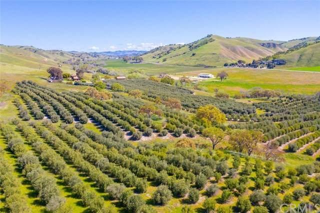 77924 Vineyard Canyon Road, San Miguel, CA 93451 (#302497295) :: Keller Williams - Triolo Realty Group