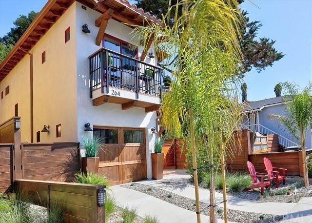 264 San Miguel, Avila Beach, CA 93424 (#302499357) :: Whissel Realty